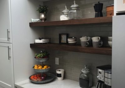 Carrasco Kitchen