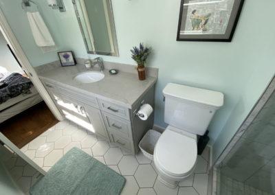 Master Bedroom Full Bathroom Remodel