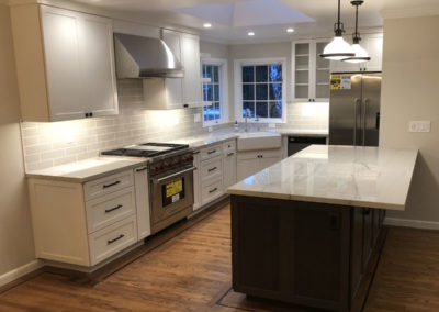 Bailey's New Kitchen Remodel